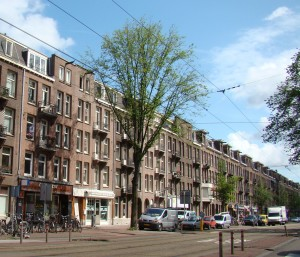 Overtoom Amsterdam